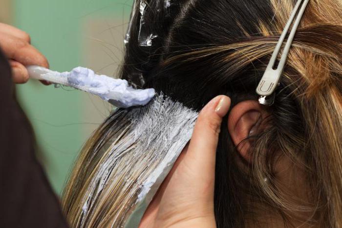 Как покрасить волосы в домашних условиях матрикс 110