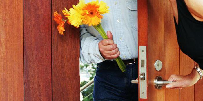 Сонник дарят цветы букеты