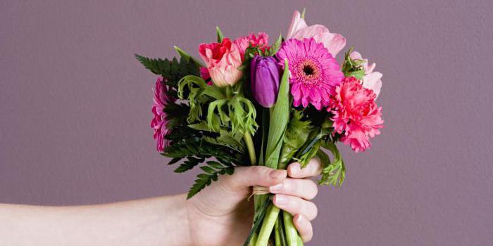 К чему снится букет цветов во сне – придется потрудиться для достижения поставленной цели.