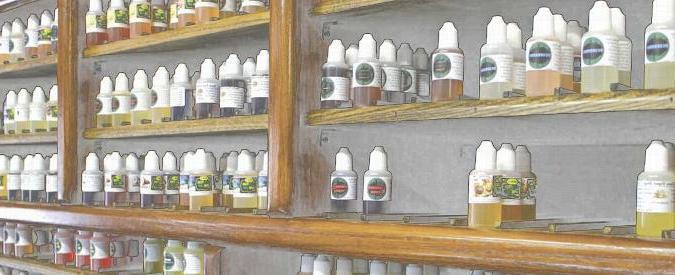 Как выбрать жидкость для электронных сигарет