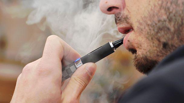 Лучшая жидкость для заправки электронных сигарет