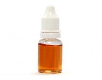 Общая информация о жидкости для электронных сигарет