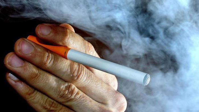 Как выбрать крепость жидкости для электронных сигарет
