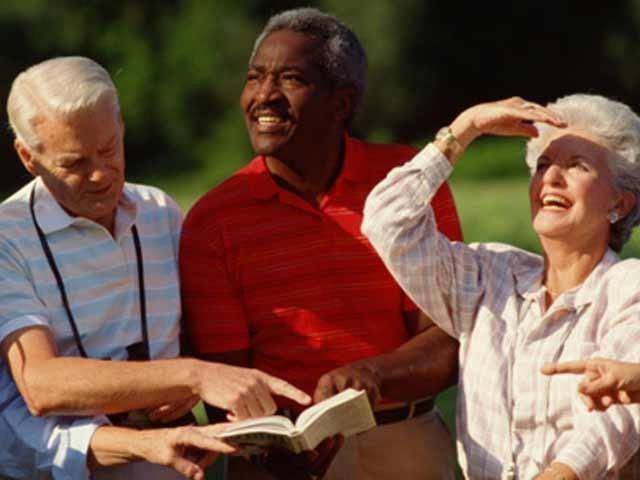 Метформин против старения