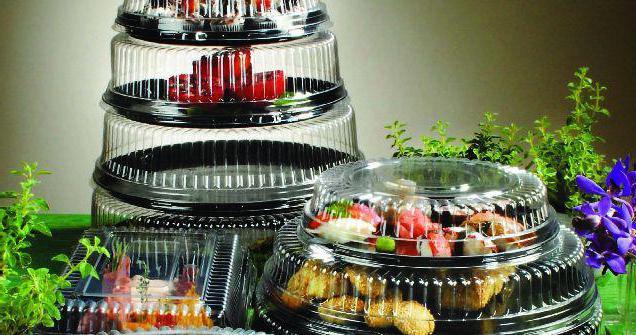 маркировка пластиковой посуды для пищевых продуктов