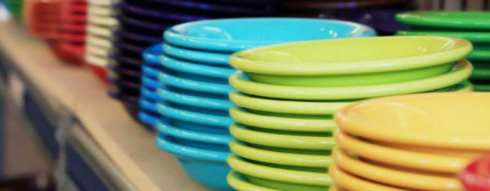 что означает маркировка на пластиковой посуде