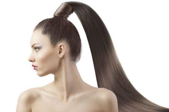 Маска для уменьшения роста волос