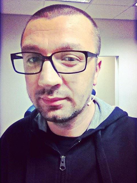 украинский блоггер сергей иванов