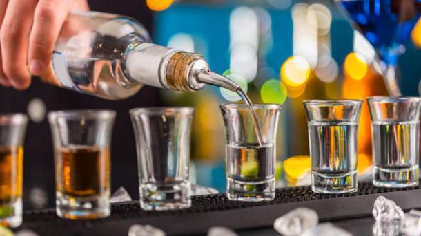 закон запрета продажи алкоголя