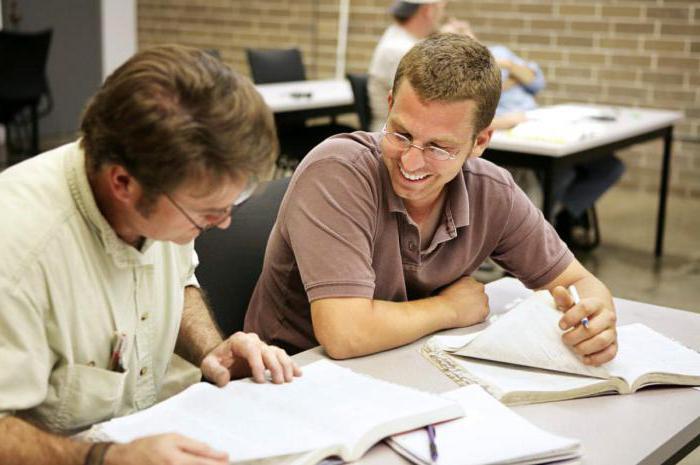 формы контроля на занятиях в дополнительном образовании