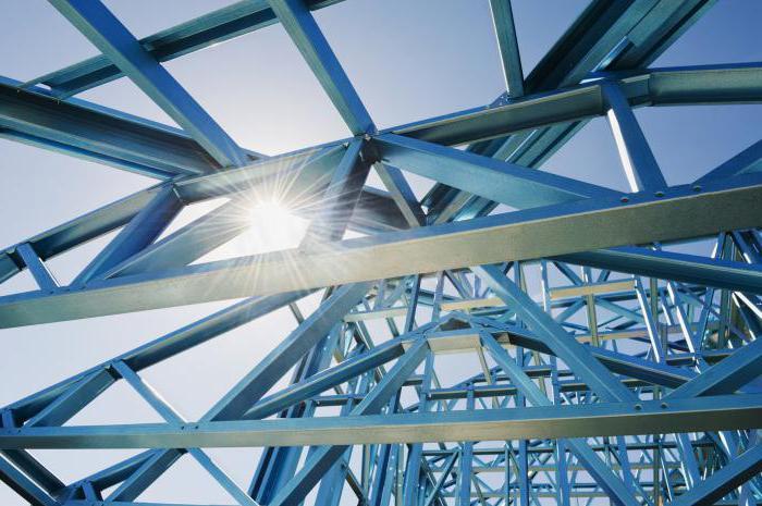 металлоконструкции для строительства зданий сооружений