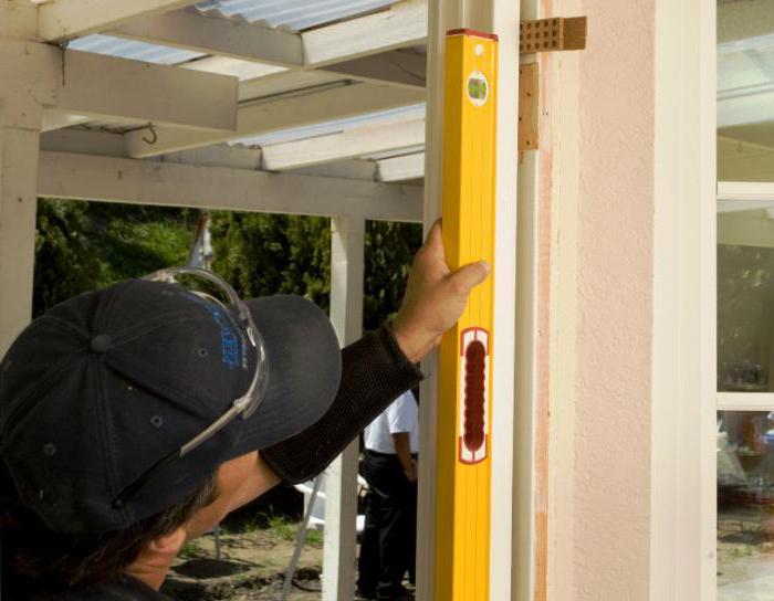 установка металлической входной двери своими руками в деревянном доме