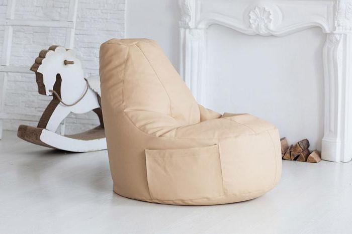 кресло мешок комфорт отзывы