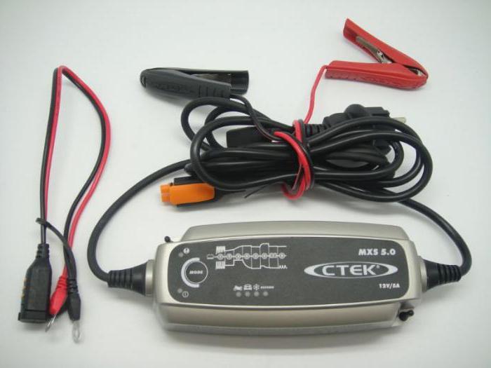 зарядное устройство стек 5 0