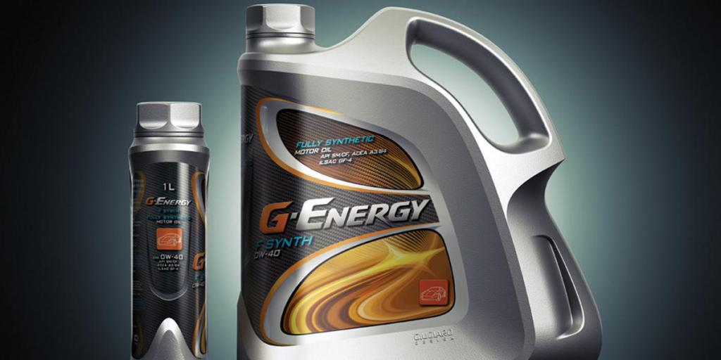 масло g energy 5w30