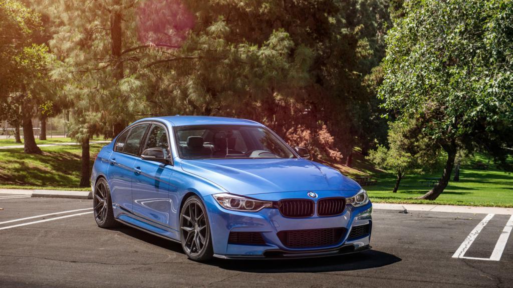 BMW 328: технические характеристики, фото
