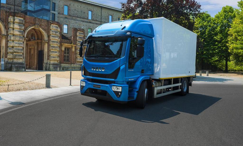 IVECO EuroCargo Owner Reviews