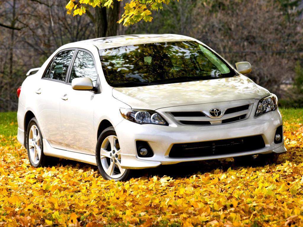 """""""Тойота Королла"""", дизель: технические характеристики, отзывы владельцев и фото"""