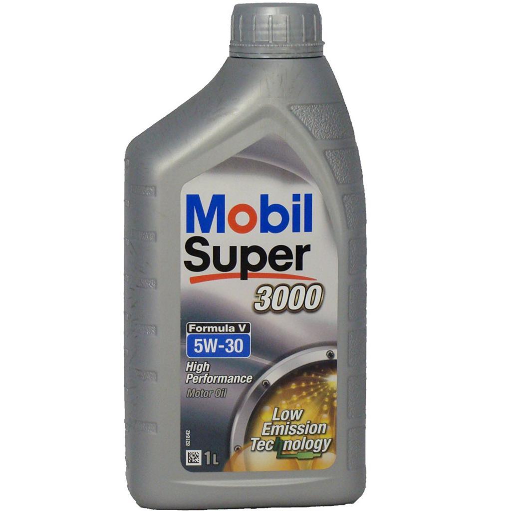 mobil 1 esp 5w 30
