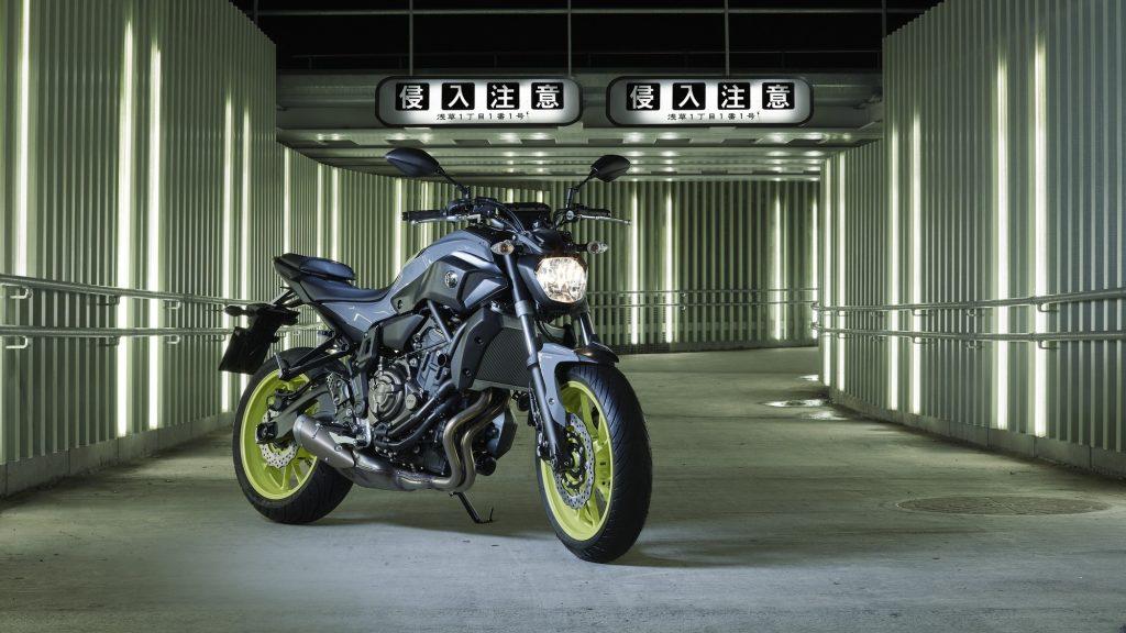 """""""Ямаха МТ 07"""": технические характеристики, мощность двигателя, максимальная скорость, особенности эксплуатации и ухода, отзывы владельцев"""