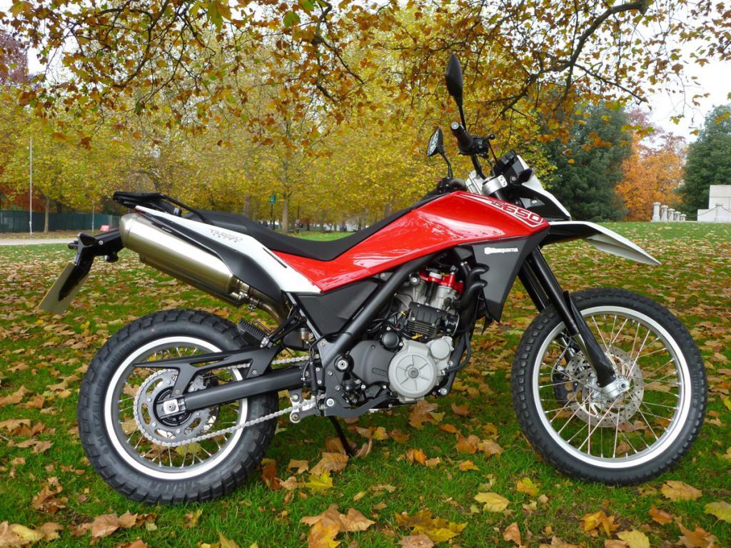 Мотоцикл Honda XR650l: фото, обзор, технические характеристики и отзывы владельцев