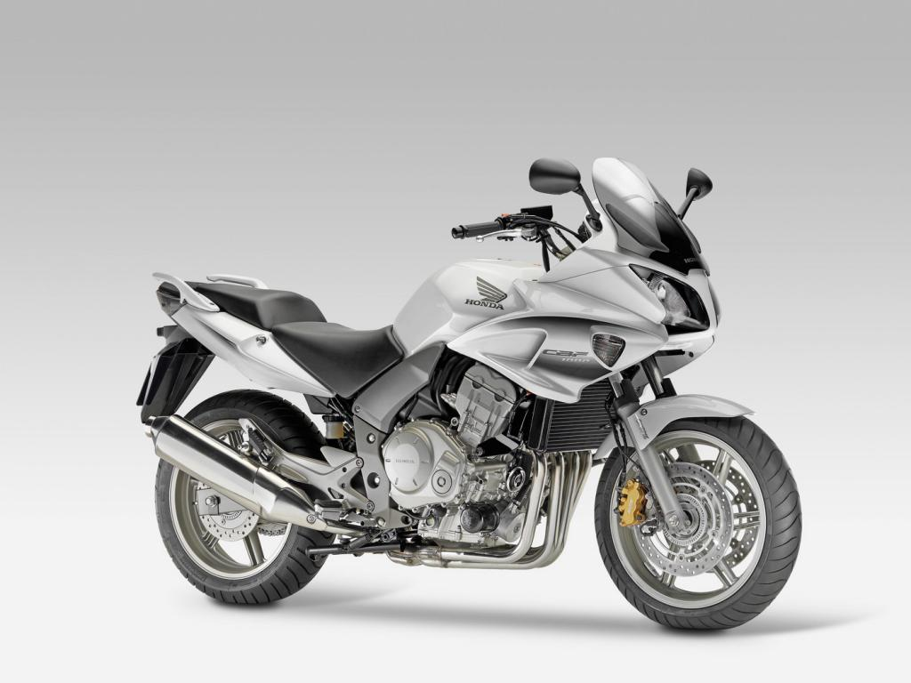 дорожный мотоцикл honda cbf 1000