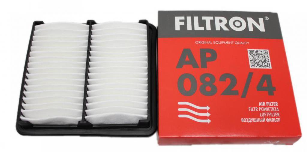 масляный фильтр filtron op592 5