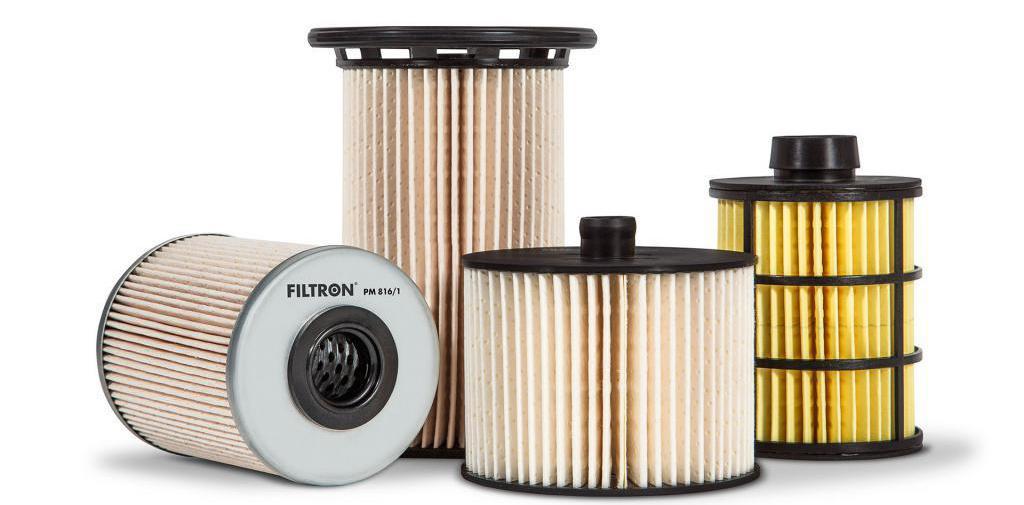 масляный фильтр filtron