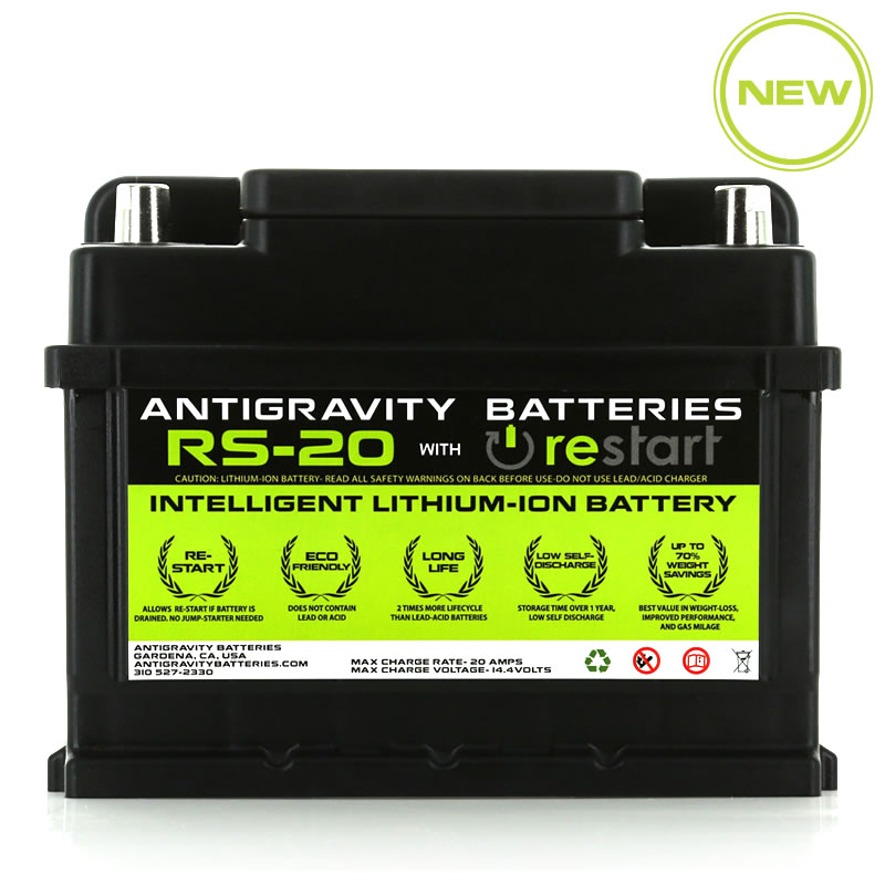 литий ионные автомобильные аккумуляторы