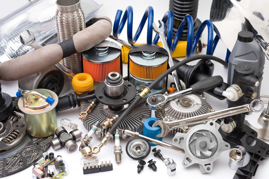 разборка и сборка двигателя