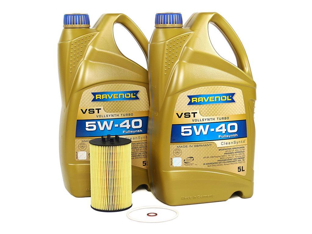 масло равенол 5w40 отзывы
