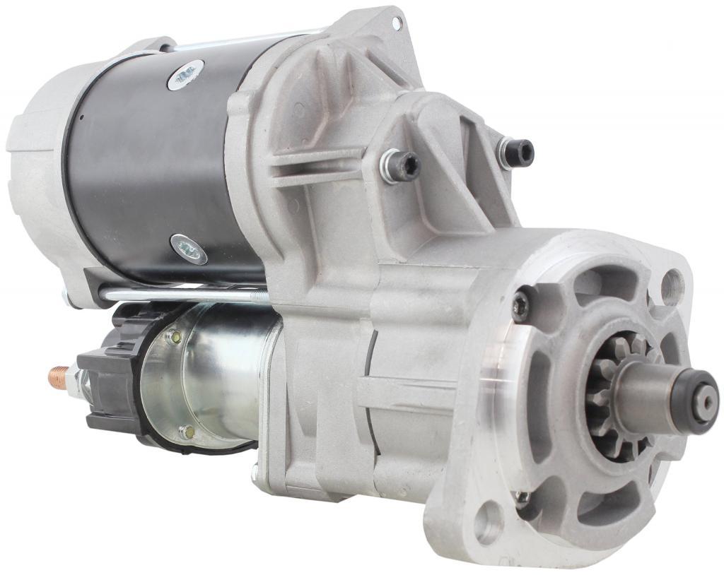 двигатель с пусковой обмоткой
