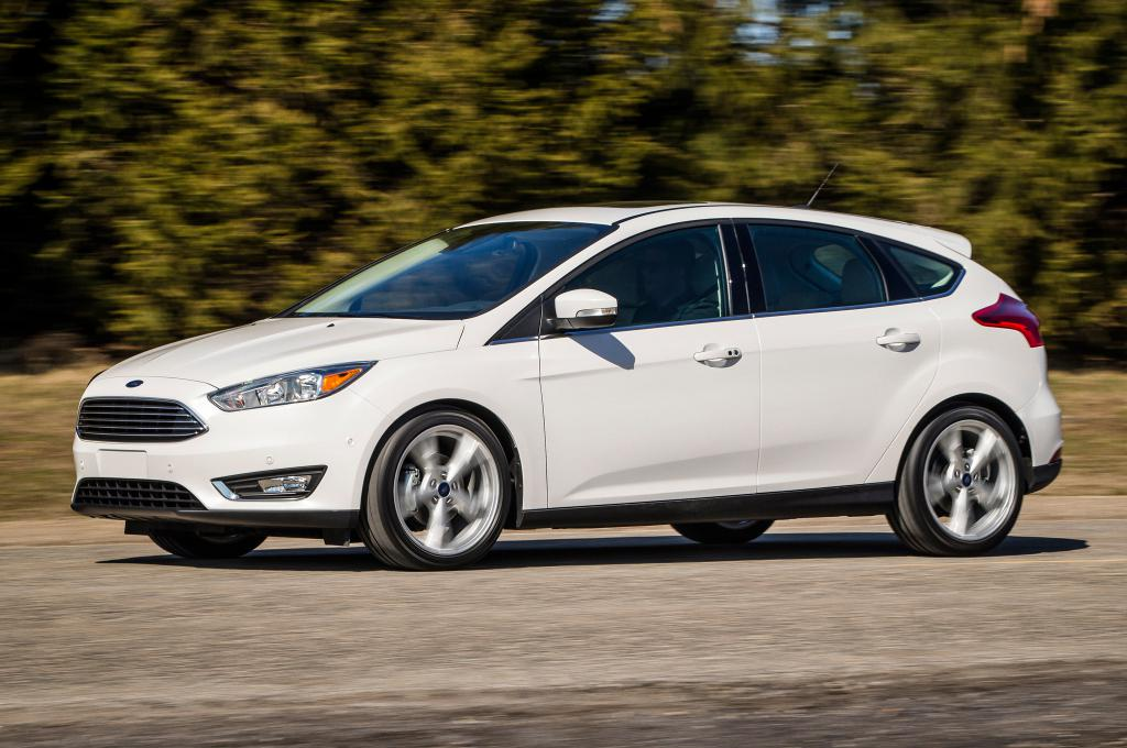"""Автомобиль """"Форд-Фокус"""" белый: характеристики, особенности и отзывы"""