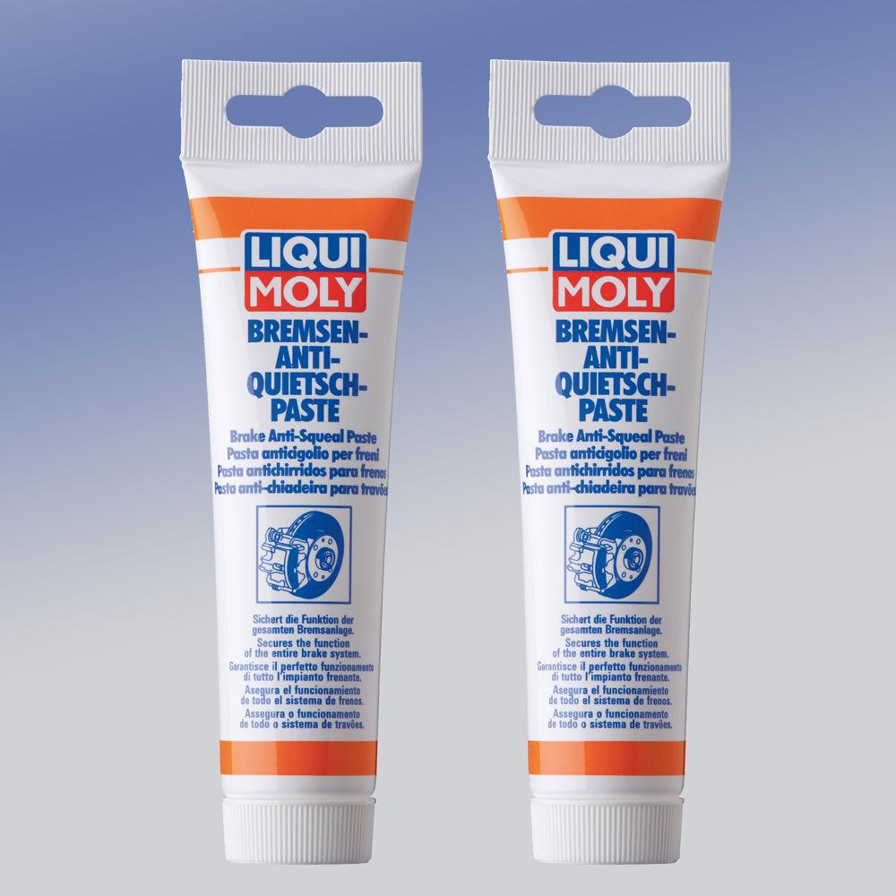 liqui moly смазка для суппортов