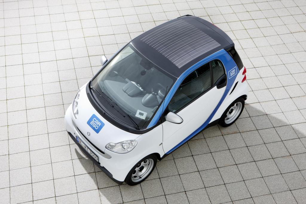 солнечная батарея для аккумулятора автомобиля