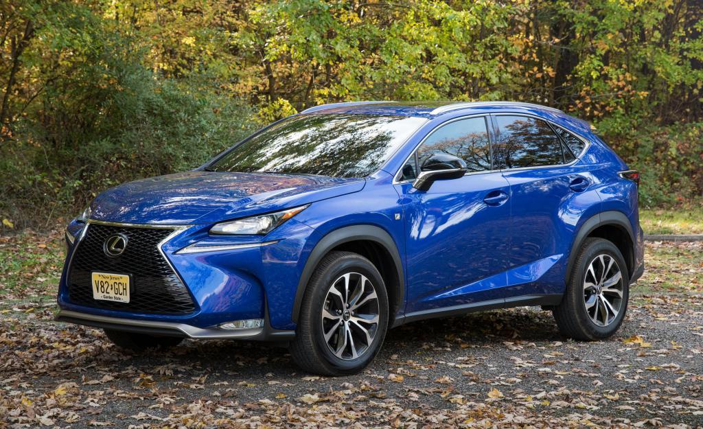 Lexus NX: отзывы владельцев об автомобиле, достоинства и недостатки
