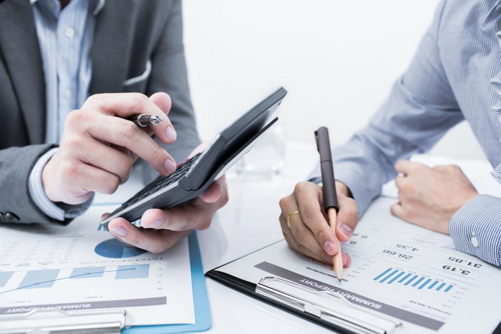accounts receivable in the balance sheet