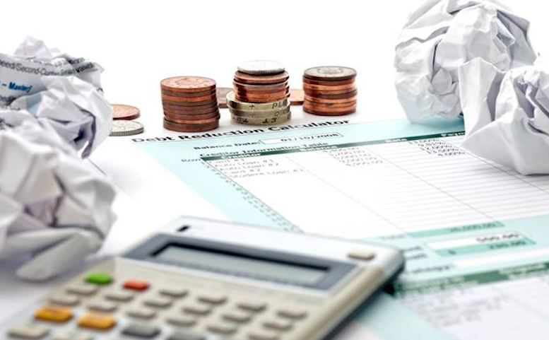 short-term receivables in the balance sheet