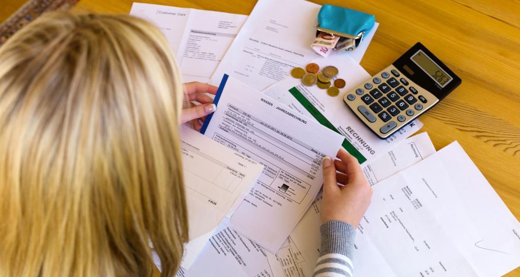 где в балансе дебиторская задолженность