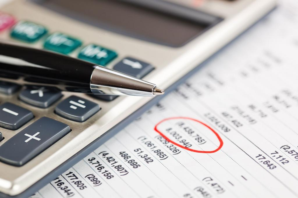 doubtful accounts receivable in the balance sheet