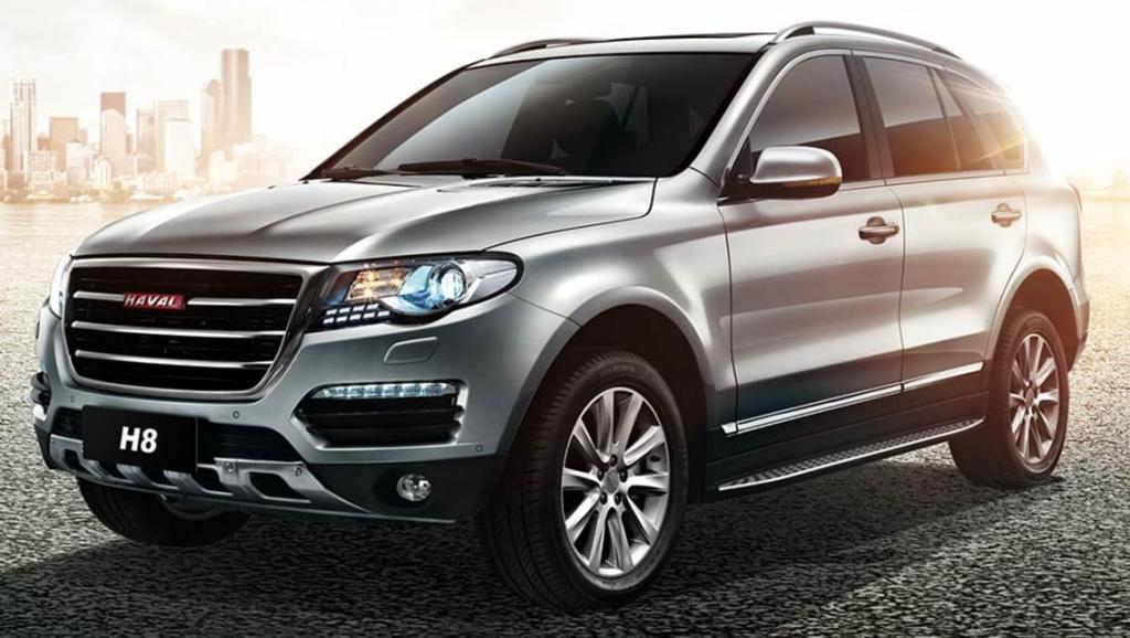 покупка китайского автомобиля плюсы и минусы
