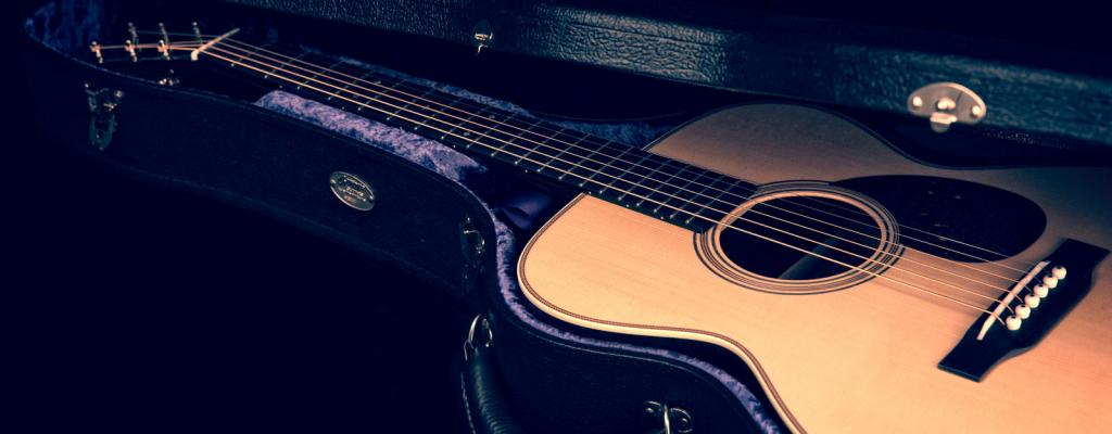 cheapest acoustic guitar