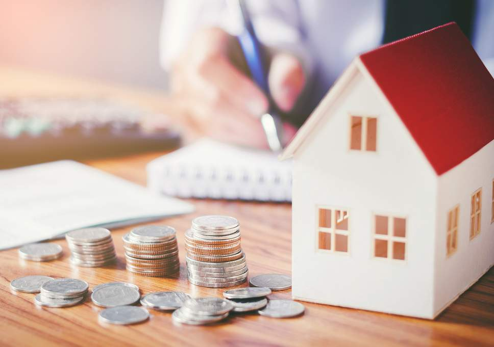 Is it possible to take a mortgage without formal employment