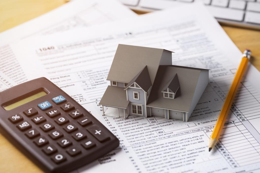 mortgage without formal employment