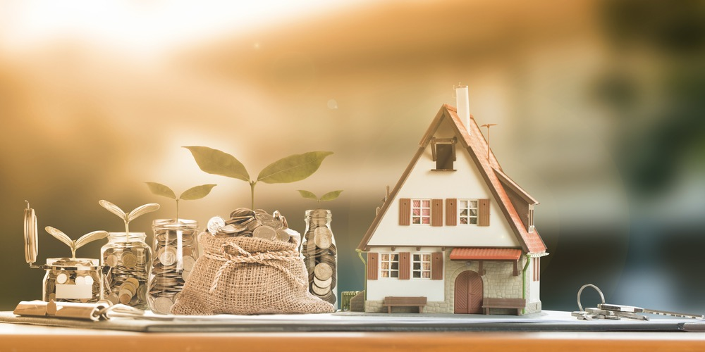 mortgage without formal employment in a savings bank