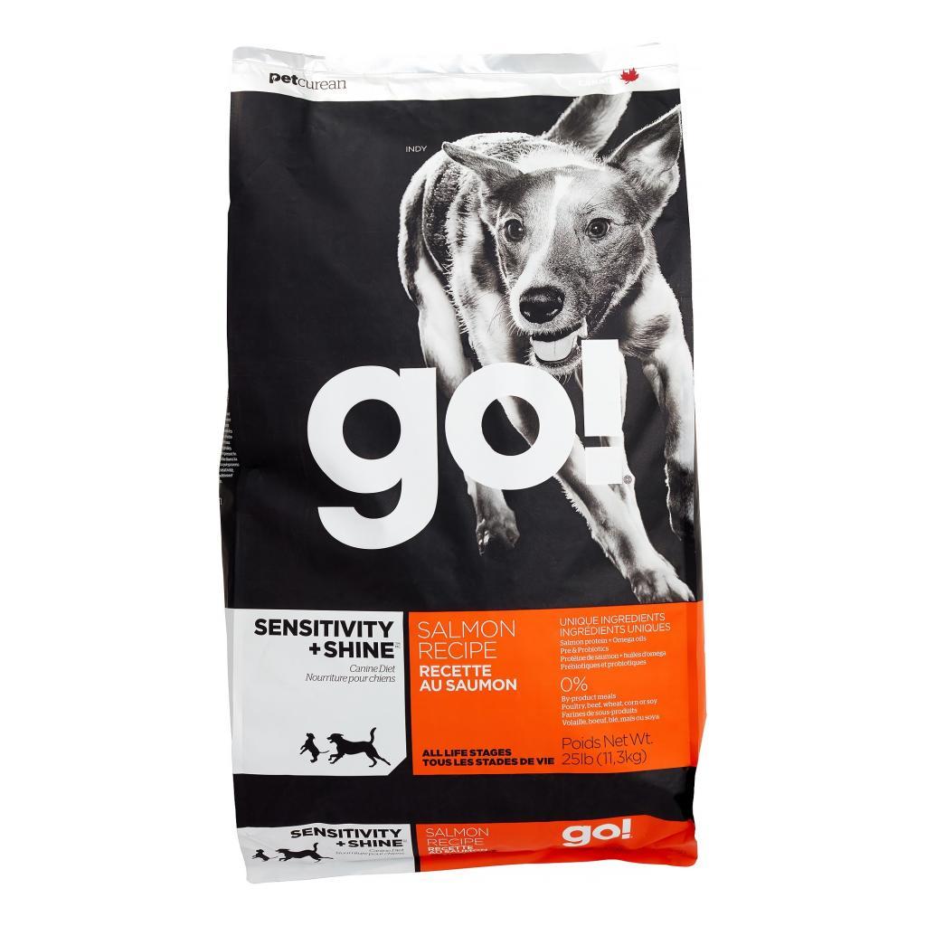 Go Natural Holistic: корм для собак. Описание, состав и отзывы