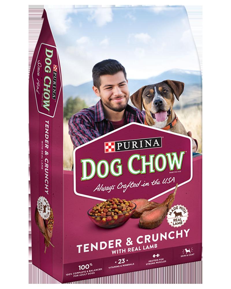 корм dog chow отзывы