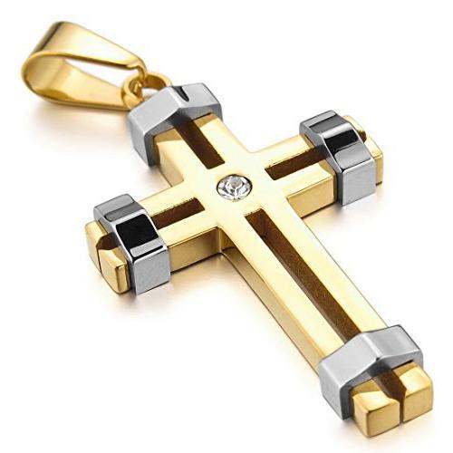 подвески из золота в виде