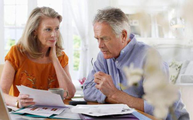 Возраст выхода на пенсию в сша
