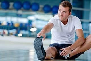 Упражнения для лечения простатита